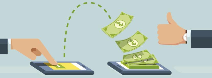 transferencia bancaria a proveedores