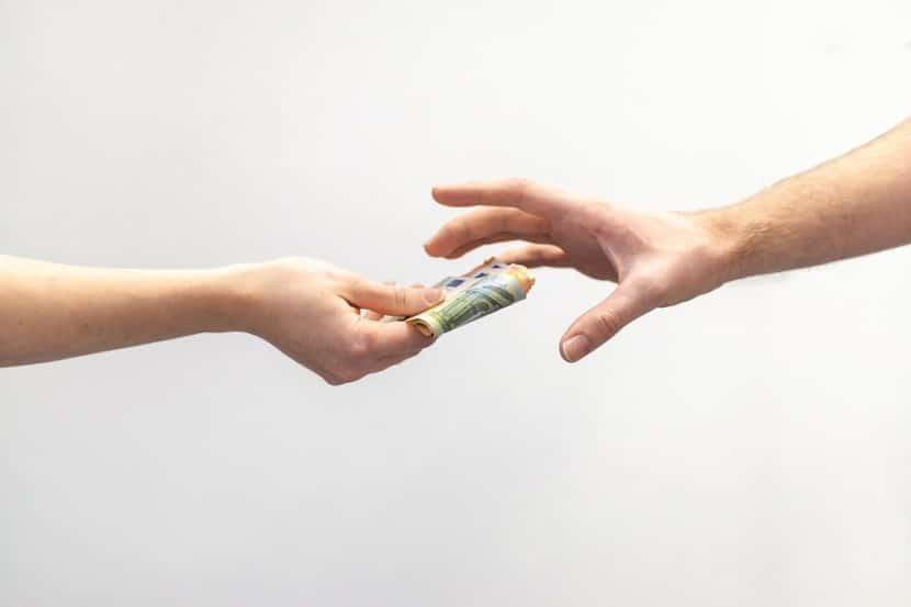 cesión de crédito